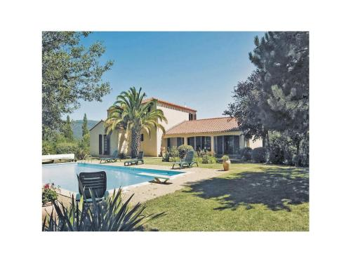 Holiday home Prades 9 : Guest accommodation near Montalba-le-Château