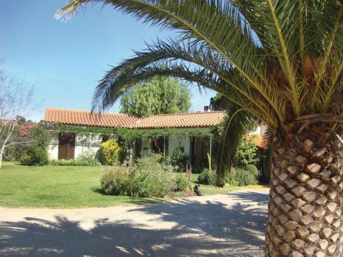 Holiday Home Pezilla la Riviere with Fireplace II : Guest accommodation near Terrats