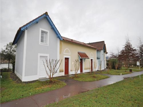 Holiday home Marciac OP-1212 : Guest accommodation near Artagnan