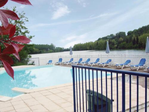 Holiday home Marciac AB-1206 : Guest accommodation near Artagnan