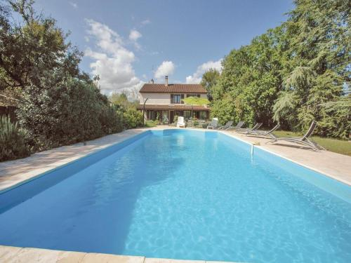 Holiday Home Rivier - 06 : Guest accommodation near Lhospitalet