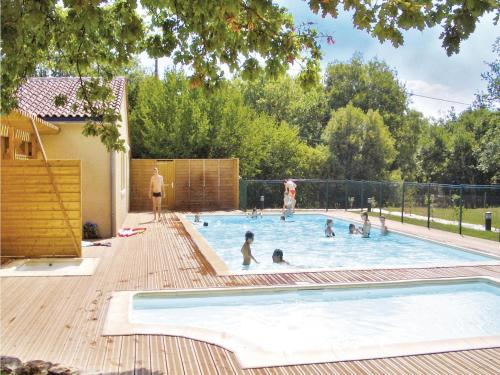 Apartment Route De Cajarc : Apartment near Alvignac