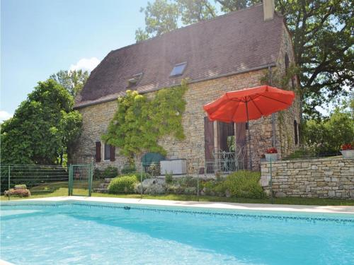 Holiday home La Bergerie I-820 : Guest accommodation near Salviac