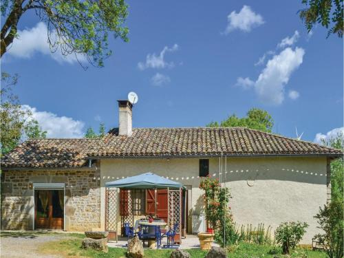 Two-Bedroom Holiday Home in Verfeil sur Seye : Guest accommodation near Lavaurette