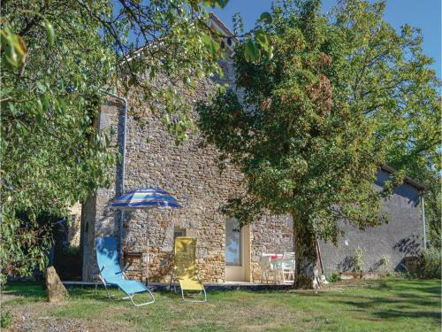 One-Bedroom Holiday Home in Causse et Diege : Guest accommodation near Faycelles