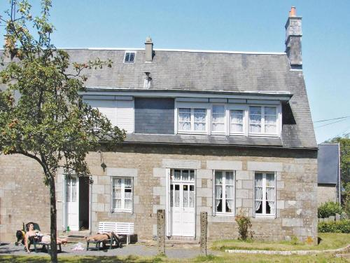 Holiday home Les Bois Normand : Guest accommodation near Brouains