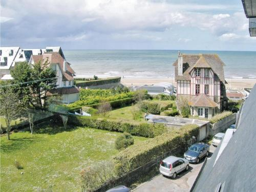 Apartment Rue des Villas : Apartment near Benerville-sur-Mer