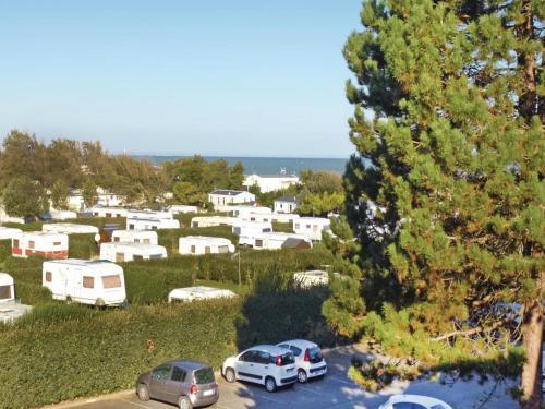 Holiday Apartment Grandcamp Maisy 09 : Apartment near La Cambe