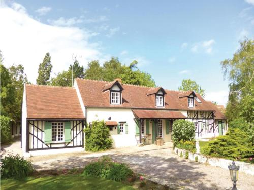 Holiday Home Norrey En Auge Norrey En Auge : Guest accommodation near Fresnay-le-Samson