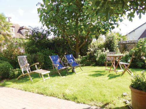 Holiday home Rue du Fond du Val O-804 : Guest accommodation near Charpont