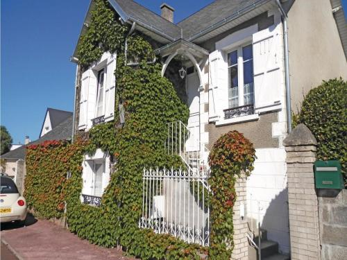 Holiday home avenue du Roi Jacques : Guest accommodation near Gratot