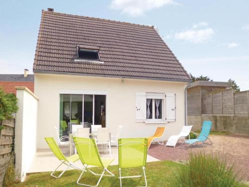 Holiday home Avenue de Saint-Jean : Guest accommodation near Saint-Sauveur-de-Pierrepont