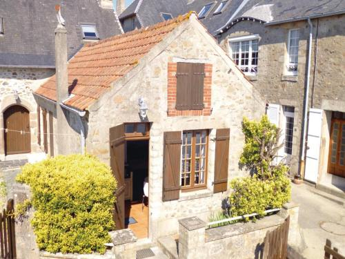 Holiday home Le Rivage : Guest accommodation near Octeville-l'Avenel