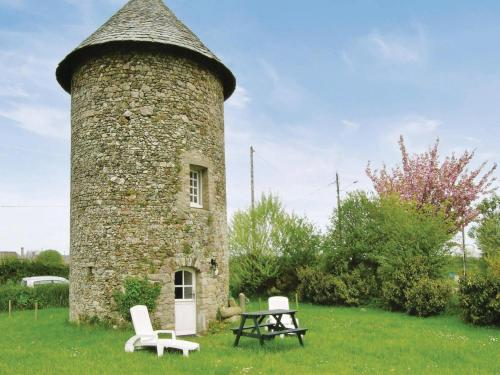 Holiday home Route Du Moulin : Guest accommodation near Gratot
