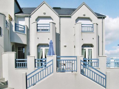 Apartment Hauteville Sur Mer IJ-1137 : Apartment near Cérences