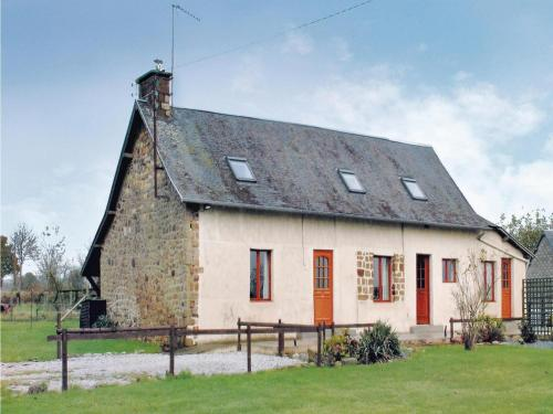 Holiday home Romagny M-842 : Guest accommodation near Parigny