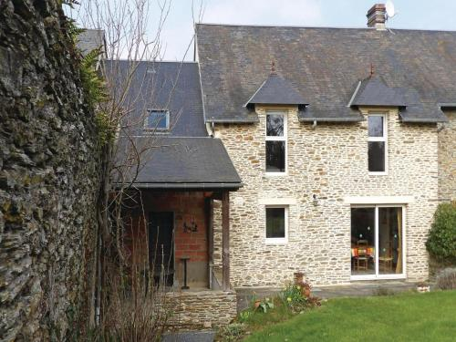 Holiday Home La Maringote : Guest accommodation near Le Mesnil-Rouxelin