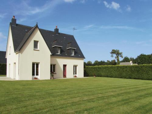 Holiday home Lessay *LXXV* : Guest accommodation near Laulne