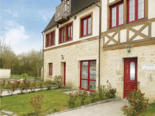 Holiday Home Plaisir I : Guest accommodation near Marollette