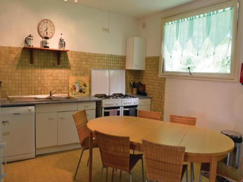 Holiday home Rue Principale I-816 : Guest accommodation near Clenleu