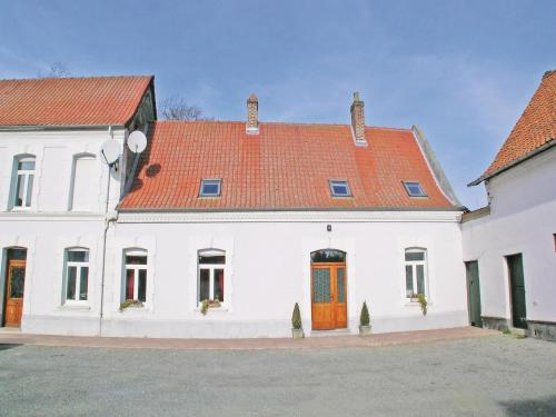 Holiday home Marconnelle QR-1081 : Guest accommodation near Blangerval-Blangermont