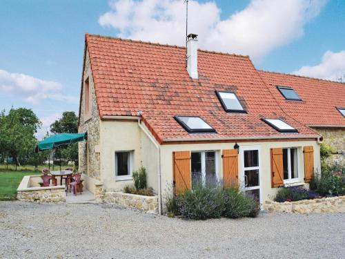 Holiday Home Echinghem Route De Tournes : Guest accommodation near Hesdin-l'Abbé