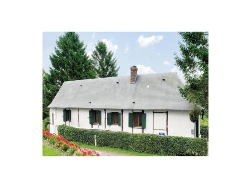 Holiday Home Lucy Route De Menonval : Guest accommodation near Nesle-Normandeuse