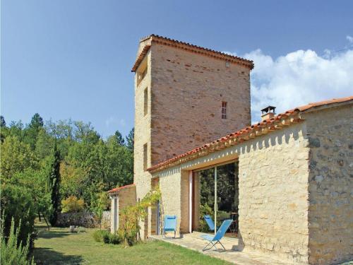 Holiday Home Le Pigonnier de la Tuilière : Guest accommodation near Peyruis