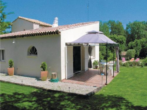 Holiday Home Le Clos Des Collines : Guest accommodation near Allauch