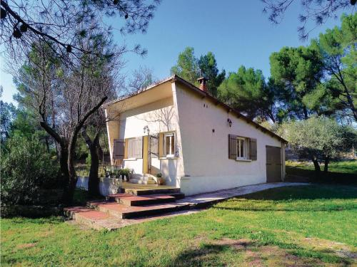 Holiday home Tarascon *LXXXIX * : Guest accommodation near Beaucaire
