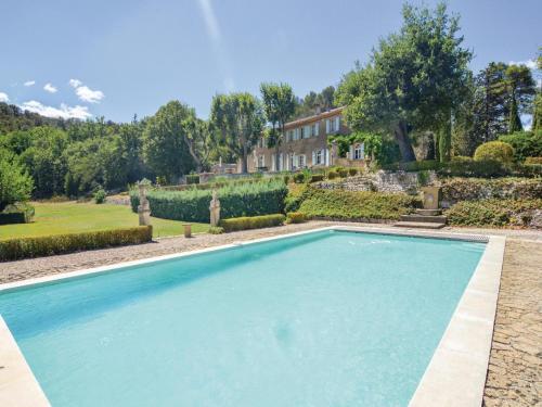 Holiday home La Roque D'Antheron UV-1014 : Guest accommodation near La Roque-d'Anthéron