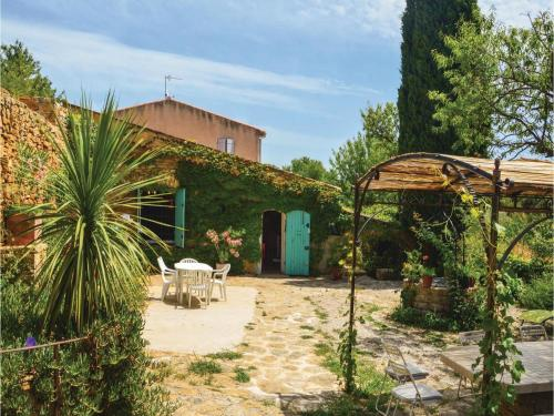 Holiday home chemin des plaines marines K-827 : Guest accommodation near Roquefort-la-Bédoule