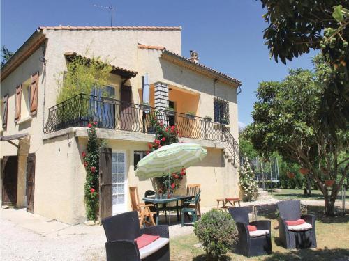 Apartment Gemenos - 05 : Apartment near Plan-d'Aups-Sainte-Baume