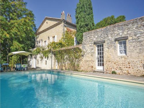 Holiday home Quartier Charmanjon : Guest accommodation near Cruas