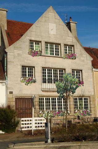 Villa Vent D'Bout - Chambres d'Hôtes : Bed and Breakfast near Saint-Tricat