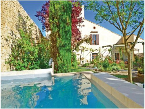 Holiday home Grignan 91 with Outdoor Swimmingpool : Guest accommodation near Colonzelle