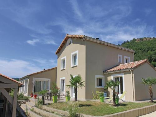 Holiday Home Roynac with a Sauna 04 : Guest accommodation near Marsanne