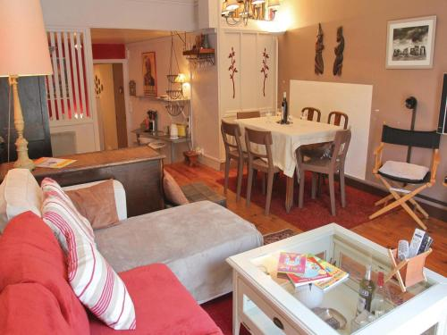 Apartment St Bonnet en Champsaur I : Apartment near Les Costes