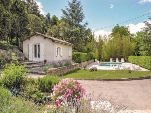 Holiday home Ancienne St. Paul : Guest accommodation near Lamotte-du-Rhône