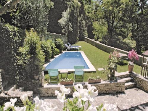 Holiday home Menerbes P-881 : Guest accommodation near Ménerbes