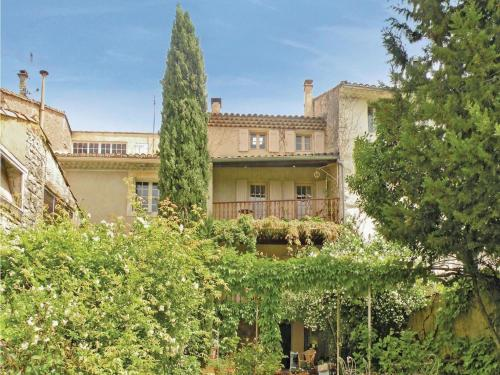 Holiday home Le Cours II : Guest accommodation near Saint-Didier