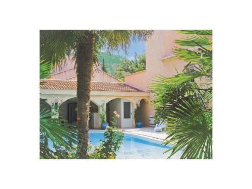 Holiday home Quartier la Grande Terre I-883 : Guest accommodation near Saint-Romain-en-Viennois