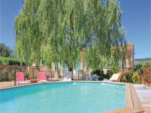 Holiday home Mormoiron KL-954 : Guest accommodation near Villes-sur-Auzon