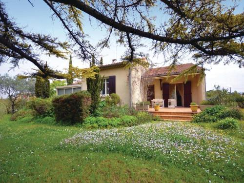 Holiday Home La Piboule : Guest accommodation near Sablet