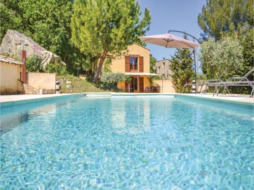 Holiday Home Cherui - 03 : Guest accommodation near Buoux