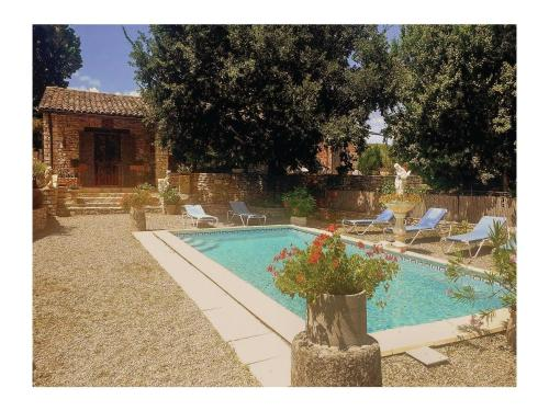Holiday Home Richard - 07 : Guest accommodation near Castellet