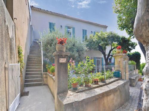 Apartment Le Barroux ST-924 : Apartment near Le Barroux