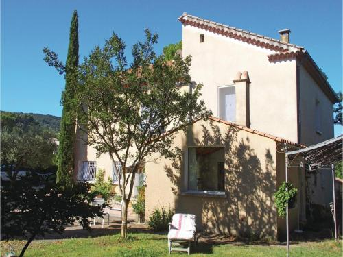 One-Bedroom Holiday Home in St. Roman de Malgarde : Guest accommodation near Buisson