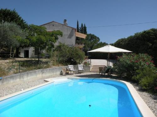 Les 7 Anges : Guest accommodation near Vinsobres
