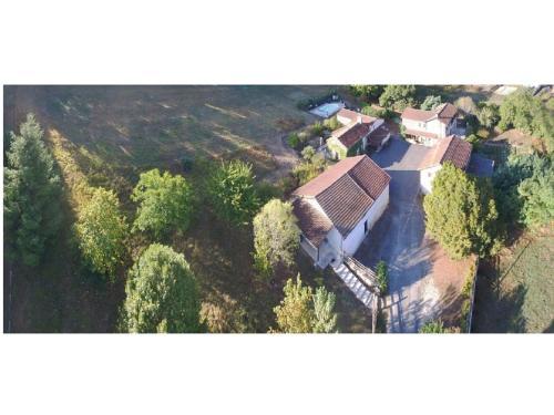 Gites d'Erillac : Guest accommodation near Cornille